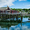 Maine : Nothing better than traveling through Maine.  Lots of cozy little harbors to explore!